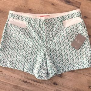 NWT ANTHROPOLOGIE Shorts